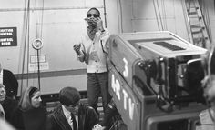 GQ Icon: Stevie Wonder - GQ.COM (UK)