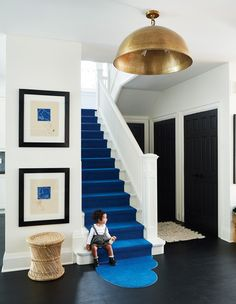 This Sophisticated Family Home Will Feed Your Design Inspiration - House & Home