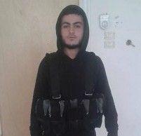 Asesinado por ISIS