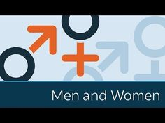 Ninety-nine percent of the confusion and frustration between men and women is due to us assuming we're versions of each other. When a woman ...