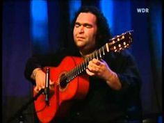 Don Cortes Maya (Flamenco Guitar)