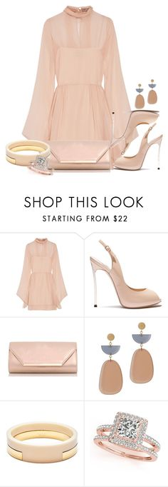"""""""Dreamy Dresses"""" by aharcaki on Polyvore featuring Emilio Pucci, Casadei, Dorothy Perkins, Isabel Marant, Marni and Allurez"""