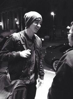 *cries endlessly bc Cal is so cute* ❤