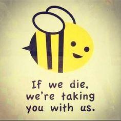 7 Fakten über Wildbienen die Sie nicht wussten - #Newpost - Wildbienen sind gross in Mode. Spätestens seit die UNO anfangs 2016 die Wildbienen zu einem der grossen Probleme der Menschheit erklärte!