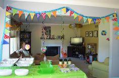 zoo themed birthday ideas