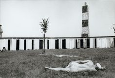 Henri Cartier-Bresson, FRENCH, 1908 - 2004, Trieste, Italy, 1933