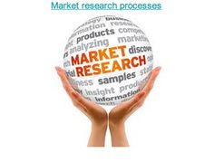 Market research is the process of gathering information to assist business owners in making informed decisions about the marketing of the business.