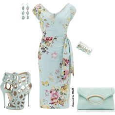 """~I'M SO READY FOR SPRING~"" by marion-fashionista-diva-miller on Polyvore"