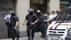 Σύλληψη τεσσάρων τζιχαντιστών στην Ισπανία που σχεδίαζαν επίθεση σε τουριστικά θέρετρα