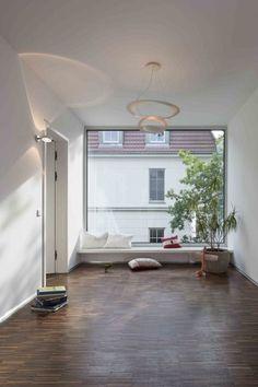 Sitzfenster OG - Traditionelles Wohnen im neuen Gewand