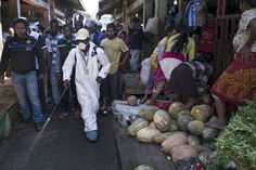 #Pneumonic plague in Madagascar could 'explode' without intervention: Red Cross - The Globe and Mail: The Globe and Mail Pneumonic plague…