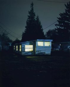 Todd Hido: Excerpts from Silver Meadows [SIGNED] , Todd HIDO, TYLEVICH, Katya - Rare & Contemporary Photography Books - Vincent Borrelli, Bo...