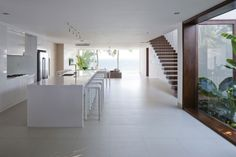 Oceaniques Villas by MM++ Architects 07