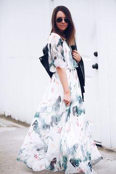 Fashionably Kay: Maxi Dreams