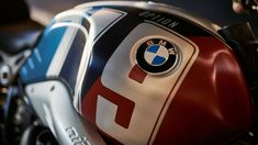 Stunning 'Option 719' Paint Schemes Added to BMW R nineT Line - The Drive