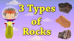 (16) Layers of the Earth for Kids - YouTube