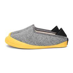 Larvik Light Grey Mahabis Classic Bundle (+FREE soles) – mahabis // slippers reinvented