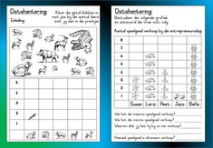 Teaching Resources for South African Teachers 4th Grade Math Worksheets, Printable Math Worksheets, 1st Grade Math, Grade 1, Math Exercises, Preschool Math, Maths, Alphabet For Kids, Good Grades