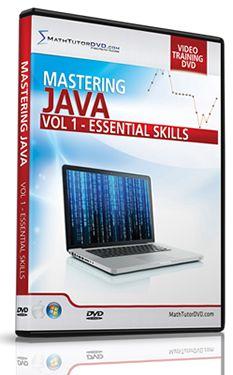 Mastering Java Programming - Vol 1-- Java Programming Tutorial-- 5 Hour Video Course