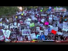 Gamecock fans created an awesome ESPN College GameDay atmosphere on the Horseshoe as the national college football show came to Columbia for #6 South Carolina vs. #5 Georgia.