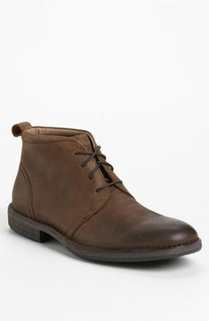 Andrew Marc 'Greenwich' Chukka Boot available at #Nordstrom