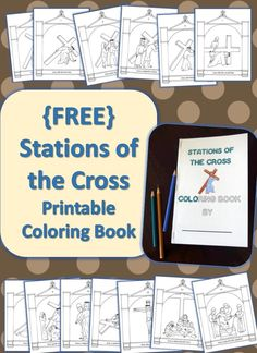 You searched for Stations of the cross - Drawn2BCreative