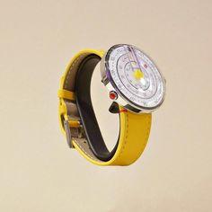 Regrann from @klokers  -  Magic KLOK-01. ✨ Link in the bio Time Travelers! #watch #watches #fashion #klokers #watchmaking #swissmade #swissmadewatch  - #regrann