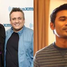 Information pti-PTI | Up to date: Friday, June 18, 2021, 10:33 [IST] Filmmaker duo Anthony and Joe Russo, who have teamed up with actor Dhanush for the upcoming venture The Grey Man, on Thursday despatched their finest needs to the South star for his newest movie Jagame Thandhiram. Dhanush To Share Display House With Ryan […] The post Russo Brothers Excited To Work With Dhanush In The Gray Man, Wish Him Luck For Jagame Thandhiram's Release appeared first on Movie News - Bollywoo
