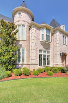 Traditional Exterior Photos French Provincial Design, Pictures, Remodel, Decor and Ideas - page 109