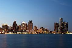 Detroit City <3