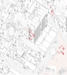 Alberto Gonzalez-Capitel Martorell (ETSAM, Architecture School at the Polytechnical University of Madrid) // COLLABORATIVE URBAN DEVELOPMENT IN GOPAL NAGAR - REGENERATION OF SUBSTANDARD HOUSING NEIGHBOURHOOD IN AHMEDABAD, INDIA