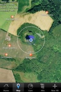10 Hunting Apps