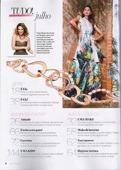 Uma Magazine - Brumani Bracelet