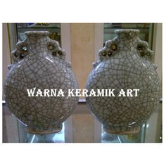 Buat iklanmu | Carousell Ceramic Jars, Ceramics, Art, Ceramica, Art Background, Pottery, Kunst, Ceramic Art, Clay Crafts