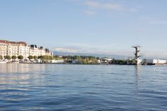Les Bains des Paquis : one of my very favorite places in Geneva