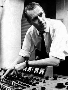 "George Martin - one of the best ""producers"" ever. RIP Sir George. You will never, ever be forgotten."