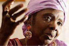 Aminata Sow Fall. l'une des pionniéres de la littérature noire francophone. From negro news