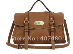 8c5c9e8536 wholesale retail high quality Handbag shoulder bag Tote Satchel Designer  Lady fashion brand girls popular French style coffee-in Shoulder Bags from  Luggage ...