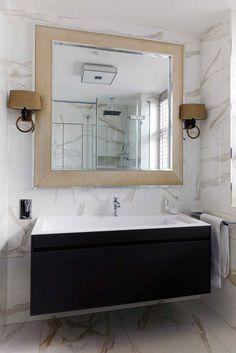 Knightsbridge Interior - Ensuite Shower 2