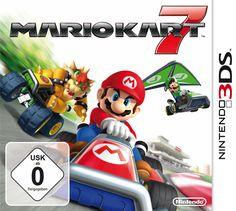 Nintendo Mario Kart 7, 3DS  3DS Nintendo 3DS Rennen E     #Nintendo #2221354 #Games  Hier klicken, um weiterzulesen.
