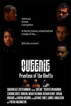Queenie: Priestess of the Ghetto 2011