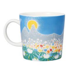 Moomin mug - Friendship by Arabia - The Official Moomin Shop