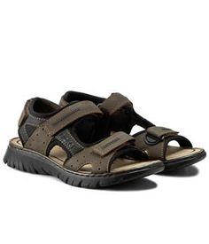 Sandale Rieker Barbati Piele Shoes, Fashion, Moda, Zapatos, Shoes Outlet, Fashion Styles, Shoe, Footwear, Fashion Illustrations
