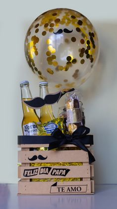 Holidays And Events, Snow Globes, Box, Gifts, Decor, Happy Day, Letter Balloons, Wine Boxes, Crafting