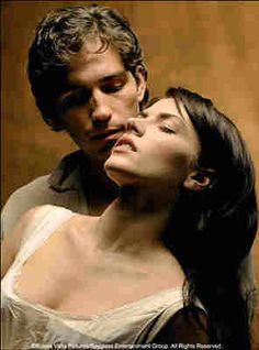 'The Conte of Monte Cristo'  My favorite movie..... makes me want to watch it right now!  A must if you haven't seen it.  now!