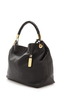 Michael Kors Collection Skorpios Large Shoulder Bag Ysl, Givenchy, Hermes, Bag Closet, Dior, Chanel, Michael Kors Collection, Large Shoulder Bags, Designer Bags