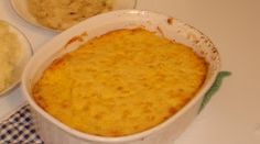 Make it Gluten Free: Thanksgiving- Corn Casserole