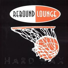 Cover art - DJ DOG & Double Dancer: Rebound Lounge EP