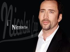 Hollywood Movie Actors | All World Wallpapers: Hollywood Actors Movies Stars Nicholas Cage Brad ...