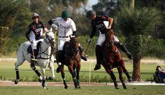 Nic Roldan - Jeff Hall - Gracida - Grand Champions Polo Club - Photo by the Polo Paparazzi